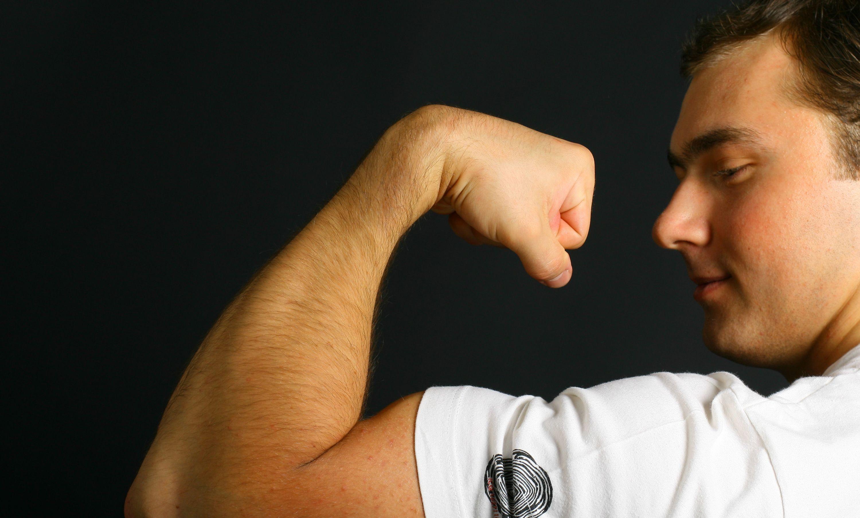 Как поднять тестостерон в домашних условиях