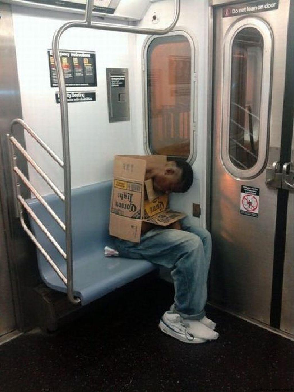 Фотки в общественном транспорте 20 фотография