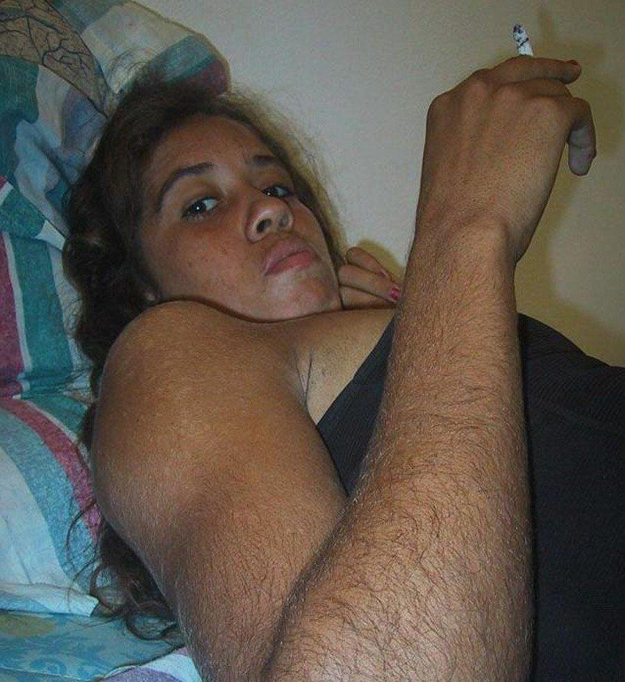 Ххх big clitor 12 фотография