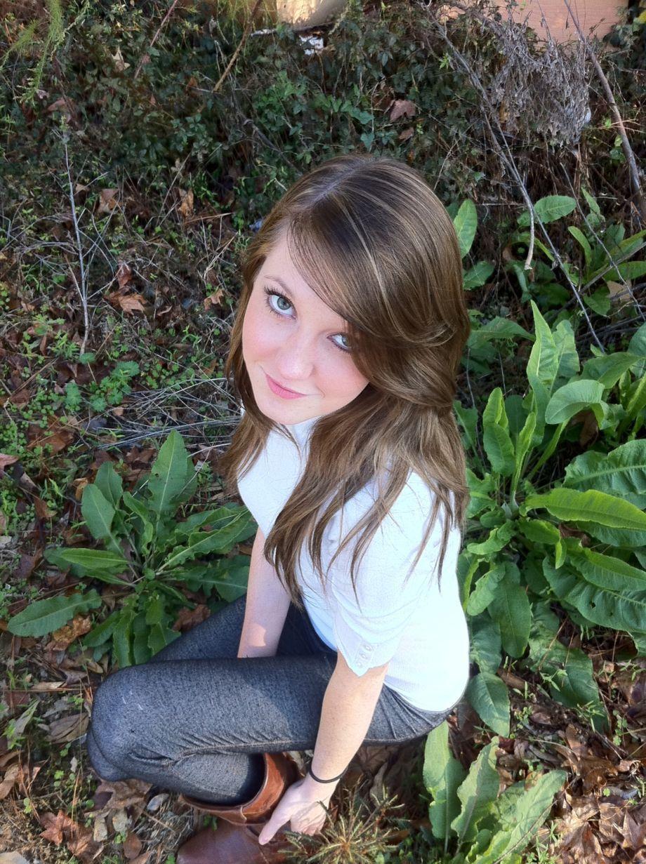 Альбом фото молодых девочек 5