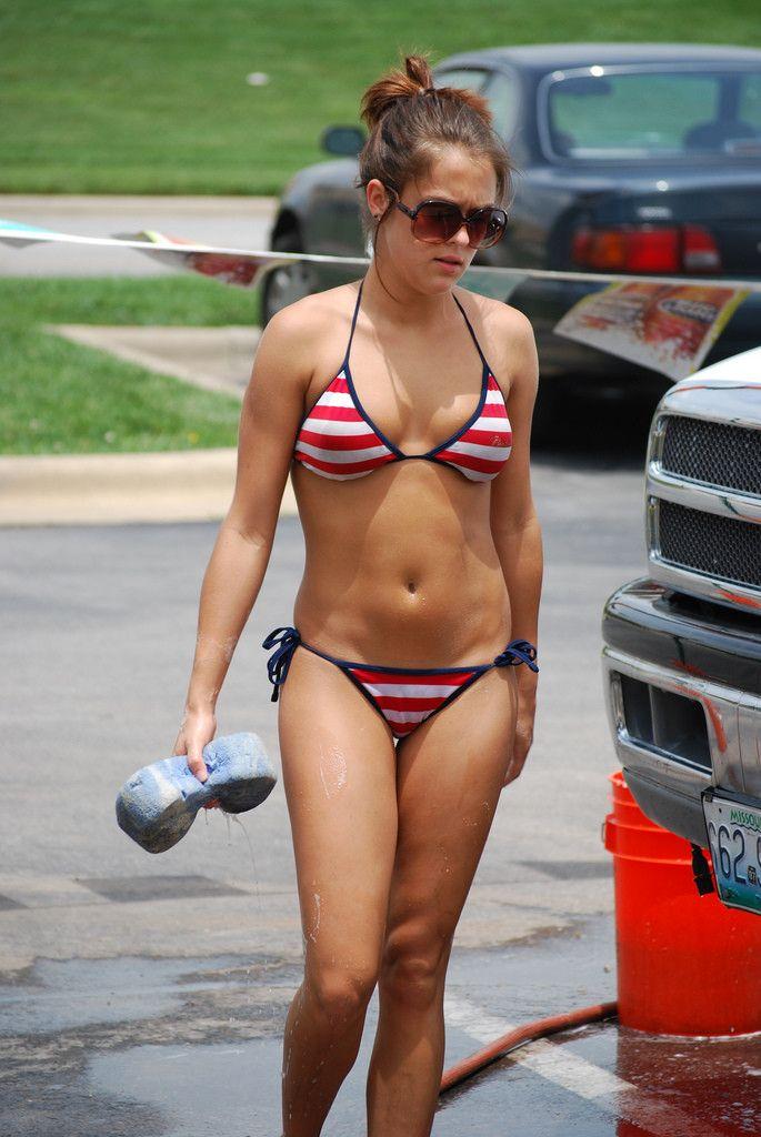 n vehicles Bikinis