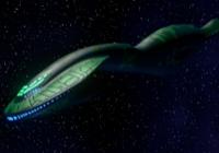 2013 lapkričio mėnesį į Žemės orbitą prisišvartuos ateivių laivynas