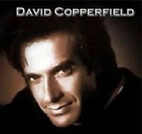 David Copperfield grandiozinės apgavystės