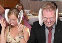 Rinkiniai: Linksmos fotografijos iš vestuvių