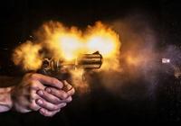 Rinkiniai: Momentas kai kulka palieka ginklą