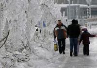 Rinkiniai: Ledo lietus Slovėnijoje
