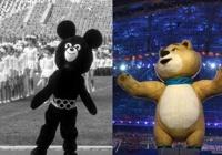 Rinkiniai: Olimpiadų vykusių 1980 ir 2014 panašumai ir skirtumai