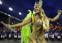 Rinkiniai: Carnaval do Brasil 2014