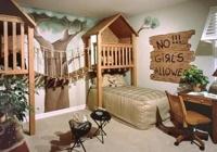 Rinkiniai: Vaikų kambario apipavidalinimo idėjos