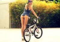 Rinkiniai: Sexy panos ir dviračiai