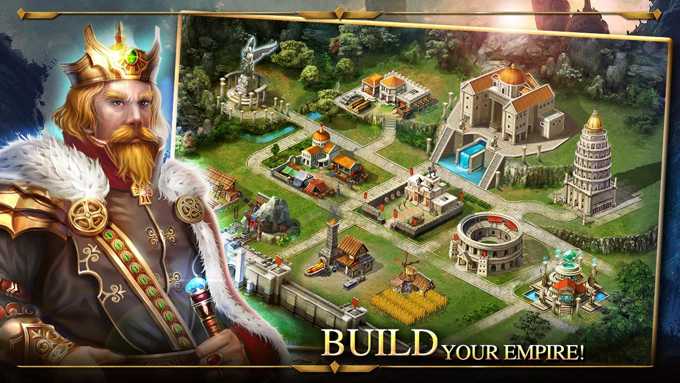 empire online strategy game