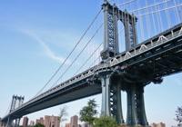 Rinkiniai: Kiniečio namas - Manheteno tiltas