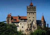 Rinkiniai: Grafo Drakulos pilis - 340 mln. litų