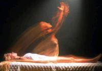 Dokumentinis filmas: Gyvenimas po mirties