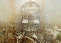 Dokumentinis filmas: Traukinys vaiduokis arba Kol?iako aukso paslaptis