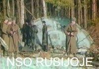 Dokumentinis filmas: Neatpažinti Skraidantys Objektai Rusijoje