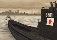 DOKUMENTIKA: Povandeninis Japon? L?ktuvnešis