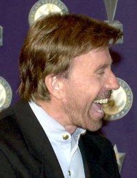 skaitiniai: Linksmai apie Chuck Norris