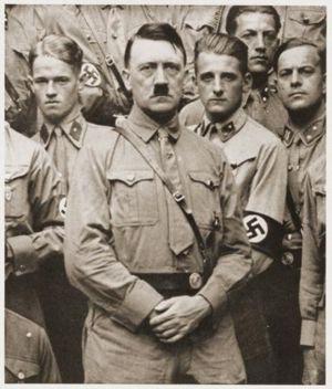Hitlerinės vokietijos nesėkmė Antarktidoje