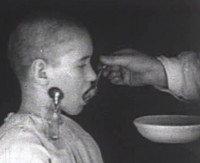 Moksliniai eksperimentai su vaikais