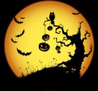 Helovinas (Halloween)
