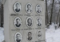 9 slidininkai žuvo nespėję normaliai prasibust