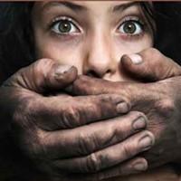 Ateiviai prievartauja Žemės moteris