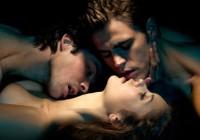 Vampyrai - yra
