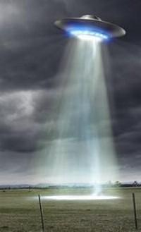 UFO:  JAV vyriausybė pareiškė, kad ateivių - NĖRA!