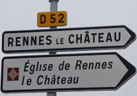 "tekstai: Ren le Šato kaimelio paslaptis arba ""Davinčio kodas"""