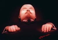 Pomirtiniai Lenino nuotykiai