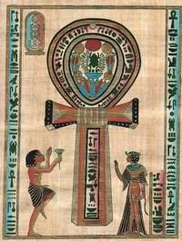 tekstai: SENOVĖS EGIPTO IŠMINTIS