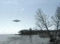 tekstai: Ateivių laivai pastebėti ežerų dugne