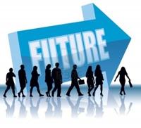 tekstai: Žmonija ateities vizijose