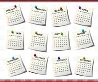tekstai: ĮDOMYBĖS: Bandymai padaryti tobulą kalendorių