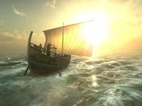 tekstai: Paslaptingi jūros gyventojai