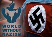 tekstai: Eksperimentai įrodantys, kad nacizmas gyvas
