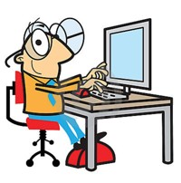 tekstai: 70 priežasčių, kodėl moterys mieliau renkasi kompiuterį, o ne vyrą