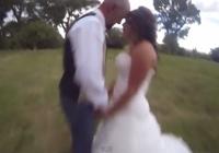 DIENOS VIDEO: Vestuvių filmavimas iš oro