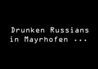 dienos video: DIENOS VIDEO: Du girti rusai veda trečią namo