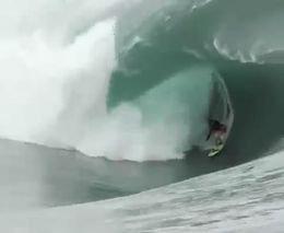 3. Kaip įveikiiamos bangos