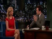 3. Kate Upton VS Jimmy Fallon