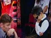 """3. Gangnam stiliukas Belgijos """"Got Talent"""" konkurse"""
