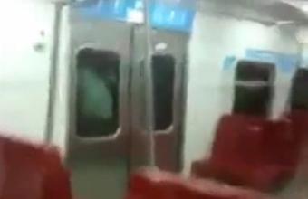 1. Venesueloje metro tik vikriems
