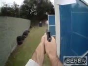 3. Šaudymo pistoletu pratyb? poligonas