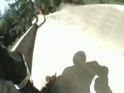 2. Skeitbordistas- bobslėjistas