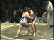 1. Sumo varžybose ne svoris svarbiausia
