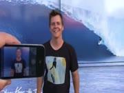 2. Zombiai telefone (slapta kamera)