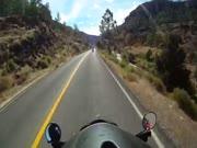 4. 503 dienos motociklu