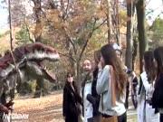 3. Naminis gynūnėlis - dinozauras
